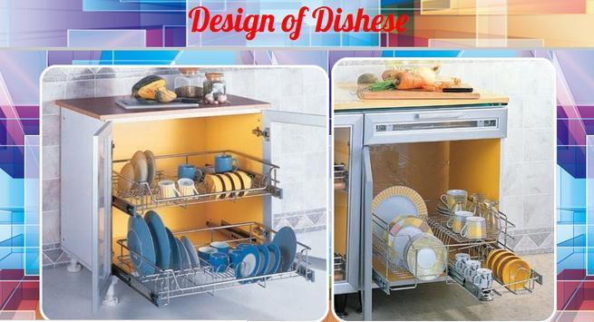 Design of Dishes poster