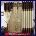 Design of Home Curtains