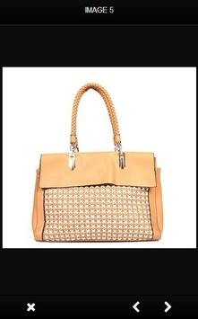 Design of Women Hand Bags apk screenshot
