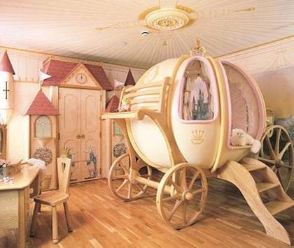 Design a Baby Bed screenshot 4