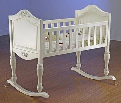 Design a Baby Bed screenshot 6