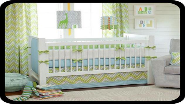 Design a Baby Bed screenshot 9