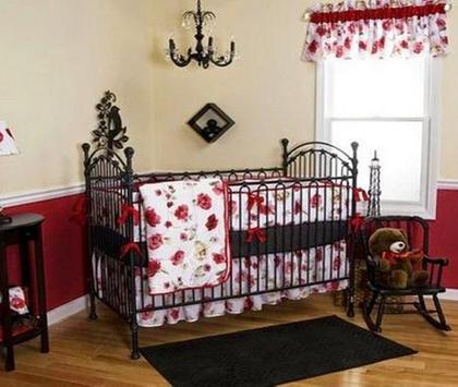 Design a Baby Bed screenshot 3