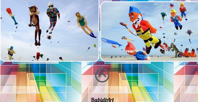 Design kites screenshot 2