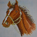 Design cross stitch pattern