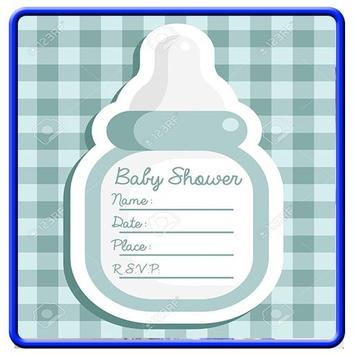 Baby Shower Invitation Card Design 1 01 0 Android