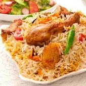 Chicken Biryani Urdu Recipes icon