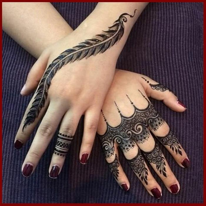 Arabic Mehndi Designs for Android - APK Download