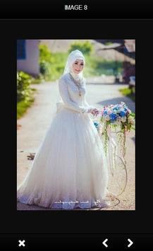 Design Wedding Dress screenshot 1