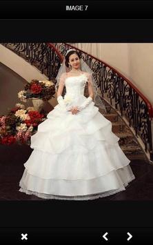 Design Wedding Dress screenshot 2