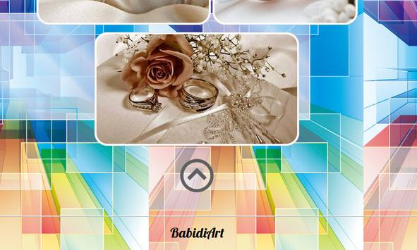 Design wedding ring apk screenshot