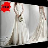 Design You Rown Wedding Gown icon
