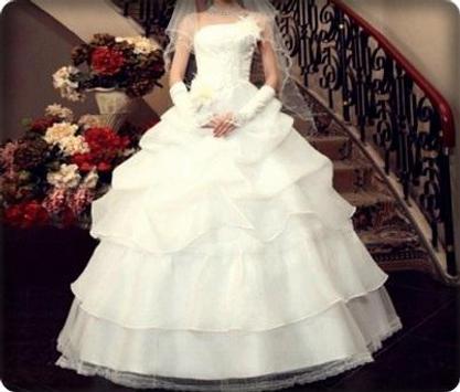 Design You Rown Wedding Gown screenshot 5