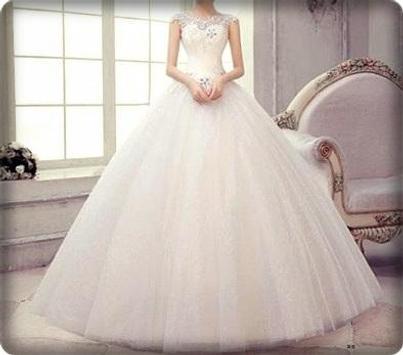 Design You Rown Wedding Gown screenshot 8