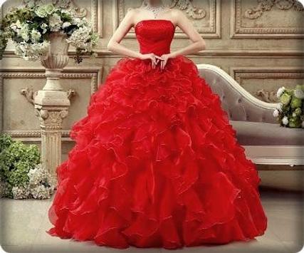 Design You Rown Wedding Gown screenshot 1