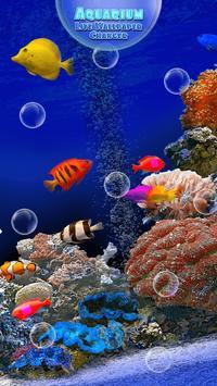 Aquarium Live Wallpaper Changer screenshot 5