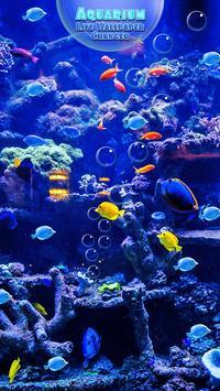 Aquarium Live Wallpaper Changer screenshot 1