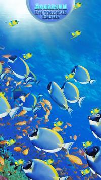 Aquarium Live Wallpaper Changer screenshot 2