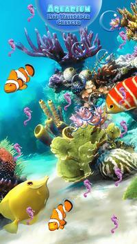 Aquarium Live Wallpaper Changer screenshot 3