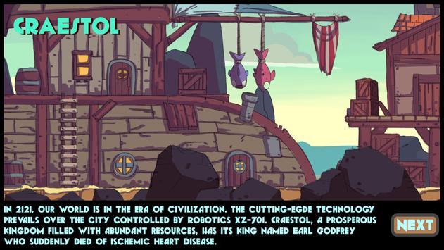 Mechanic Origins apk screenshot