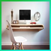 Desk Design icon