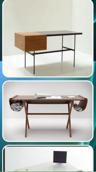 Desk Design poster