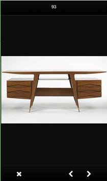 Desk Design apk screenshot