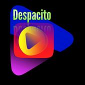 New Despacito Music Player icon