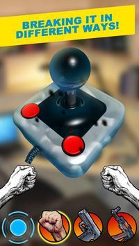 Destroy Real Game Controller screenshot 1