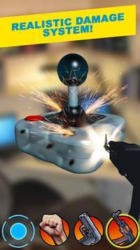 Destroy Real Game Controller screenshot 5