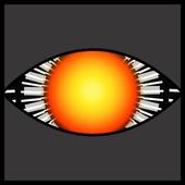 RoboEye icon
