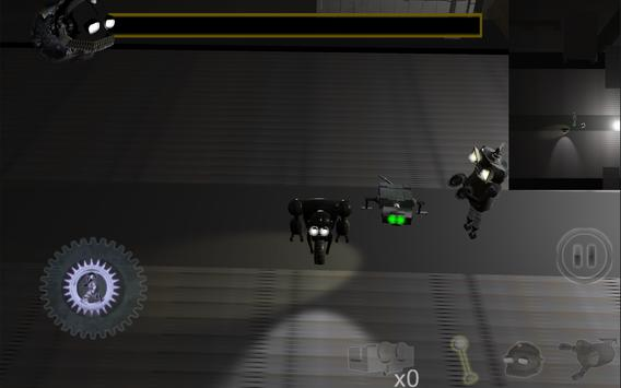 History of a Robot Lite screenshot 2