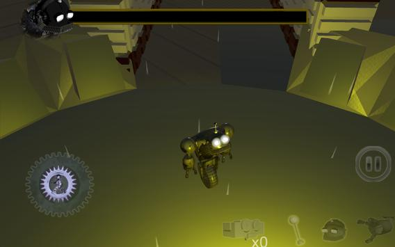 History of a Robot Lite screenshot 4