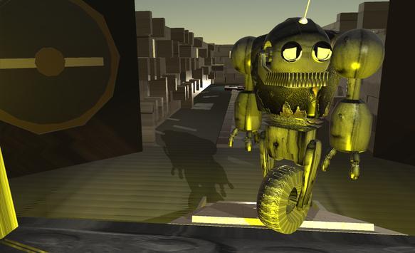 History of a Robot Lite screenshot 5