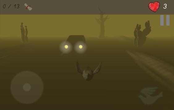 Messenger Pigeon screenshot 2