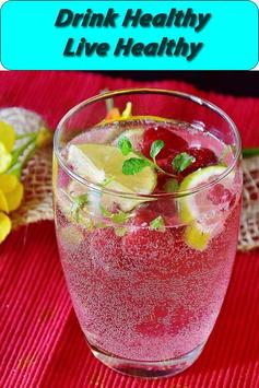 Detox water recipes for weight loss screenshot 3