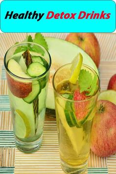 Detox water recipes for weight loss screenshot 2