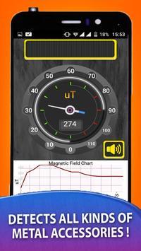 Détecteur D'or  Pro screenshot 2
