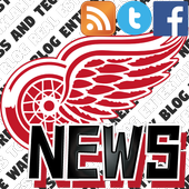 Detroit Red Wings All News icon