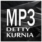Detty Kurnia mp3 Lagu Sunda icon