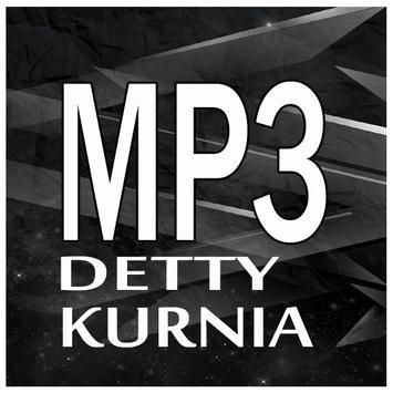 Detty Kurnia mp3 Lagu Sunda poster