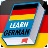 Learn German Grammar Free icon