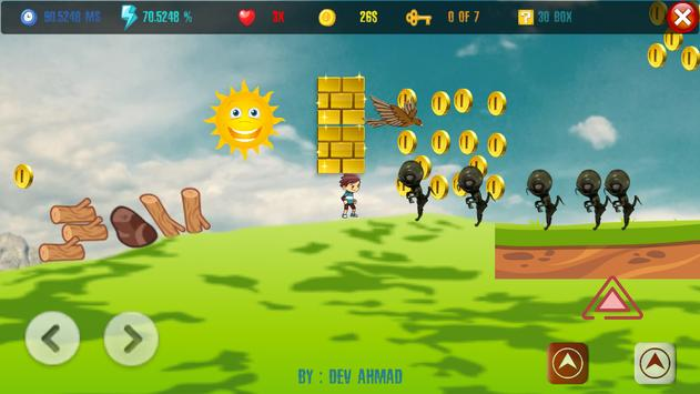 keys Game poster