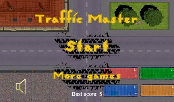 Traffic Master screenshot 1
