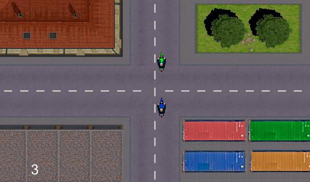 Traffic Master screenshot 2
