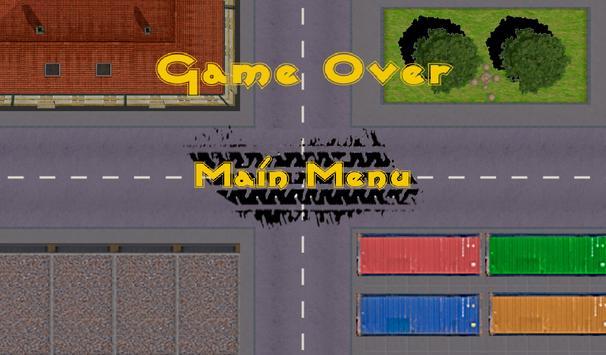 Traffic Master screenshot 5