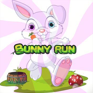 Bunny Run apk screenshot