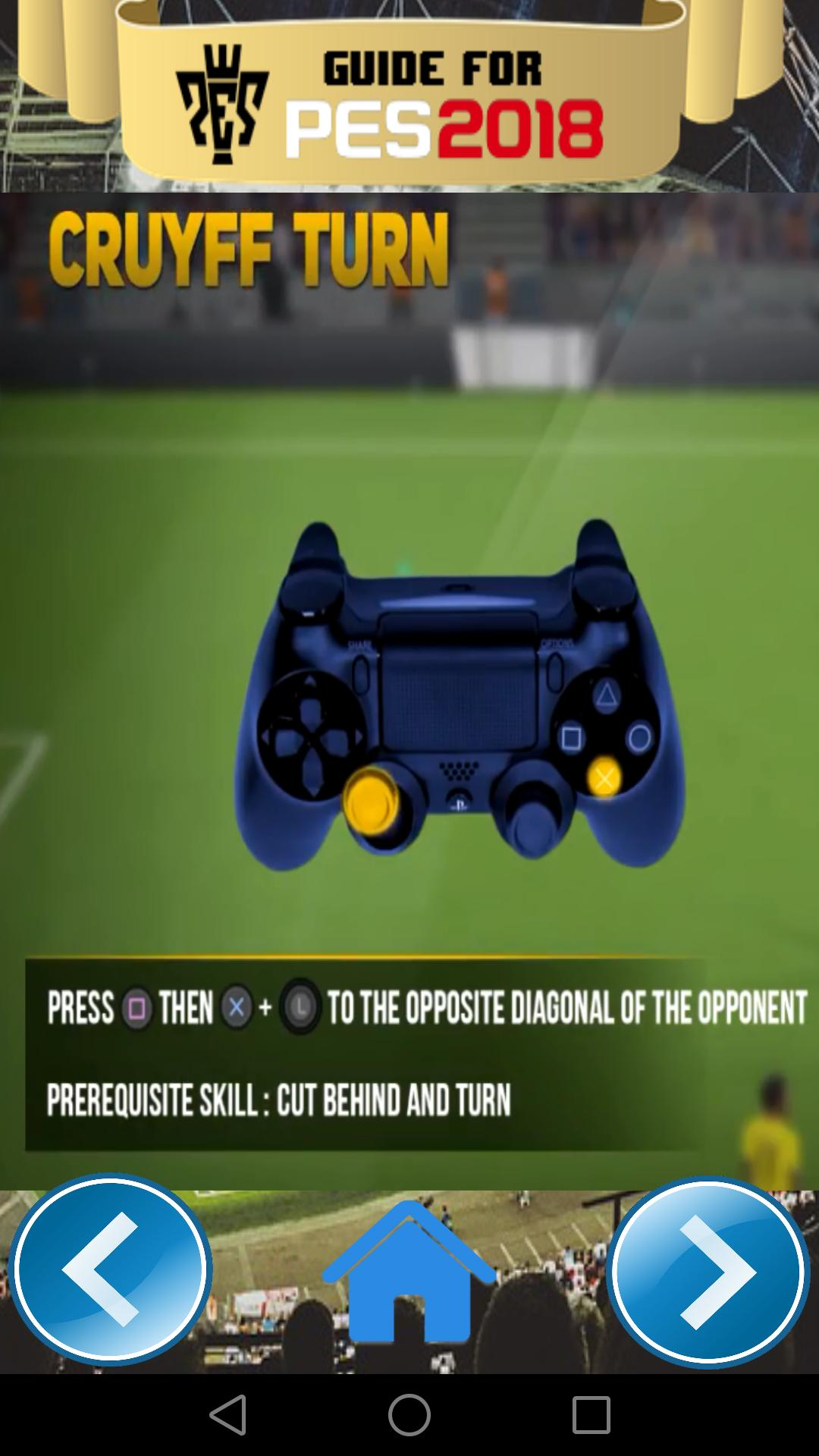 PES 2019 FREE GUIDE for Android - APK Download