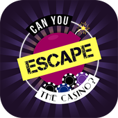 Escape The Casino icon