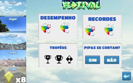Pipa Mania - Combate Online apk screenshot